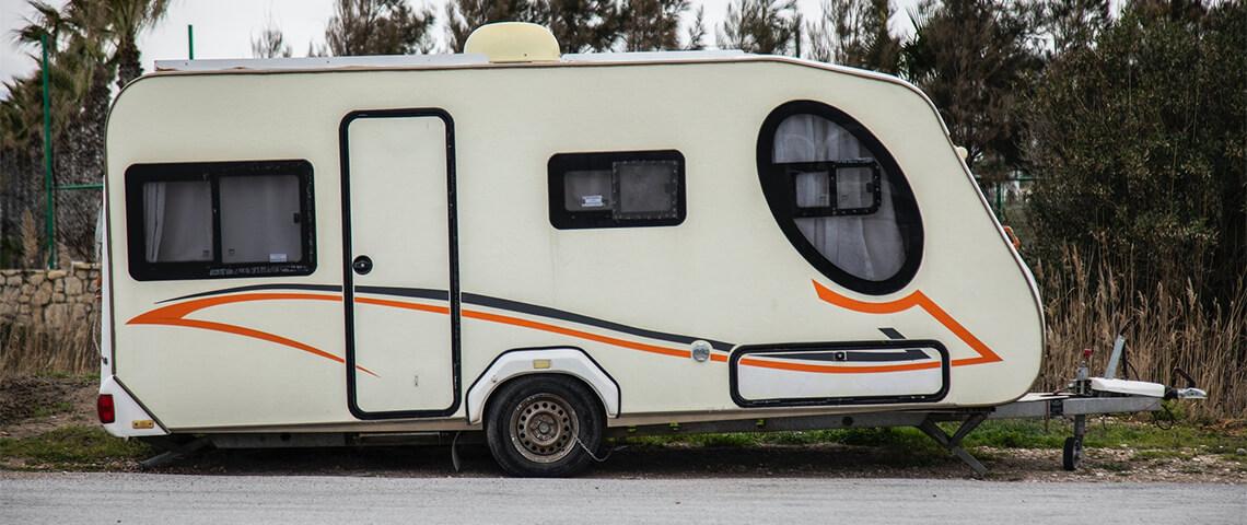 Hoe bepaal je de waarde van je oude caravan?